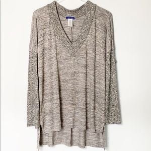 Sweet Claire Tunic, NWOT